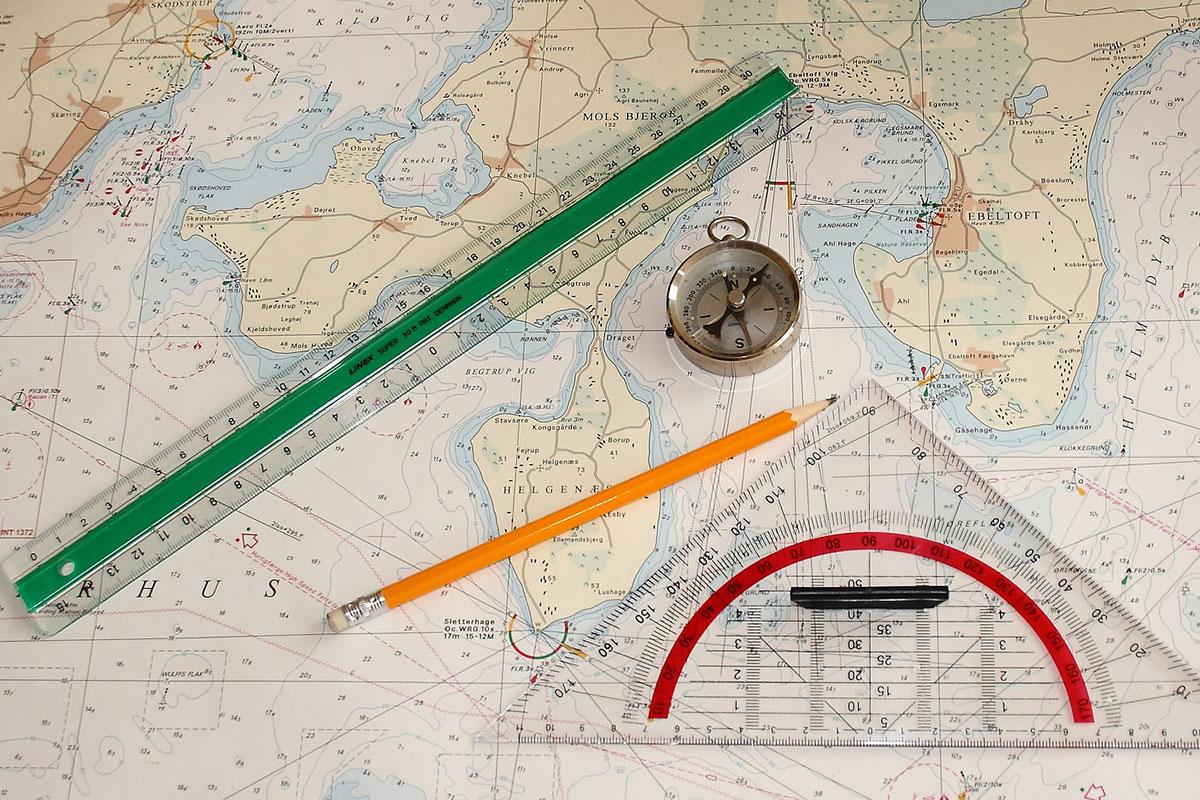 RYA Yachtmaster Offshore Shorebased