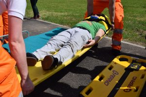 STCW Elementary First Aid