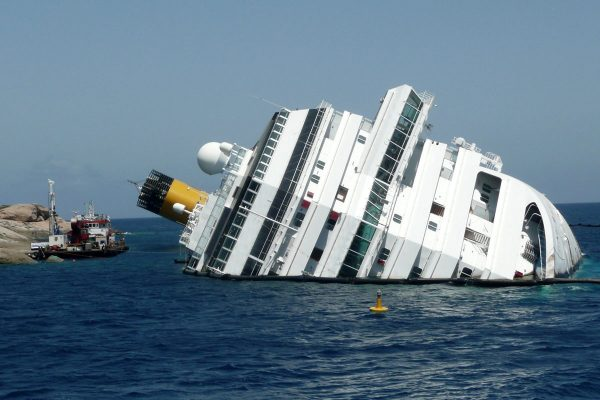 Ship stability Course