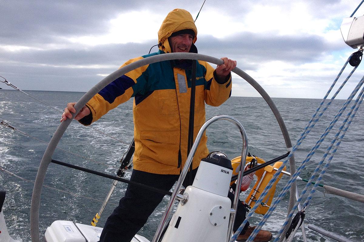 Yacht & Sail Training Courses