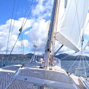 RYA Yachtmaster 200T Practical & Exam