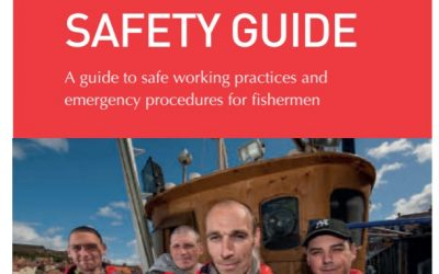Fisherman's Safety Guide