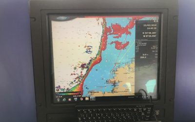 Navigation: Use of Electronic Navigation Aids