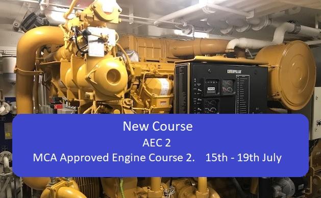 New Course AEC 2