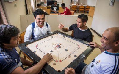 Seafarers' mental health and wellbeing