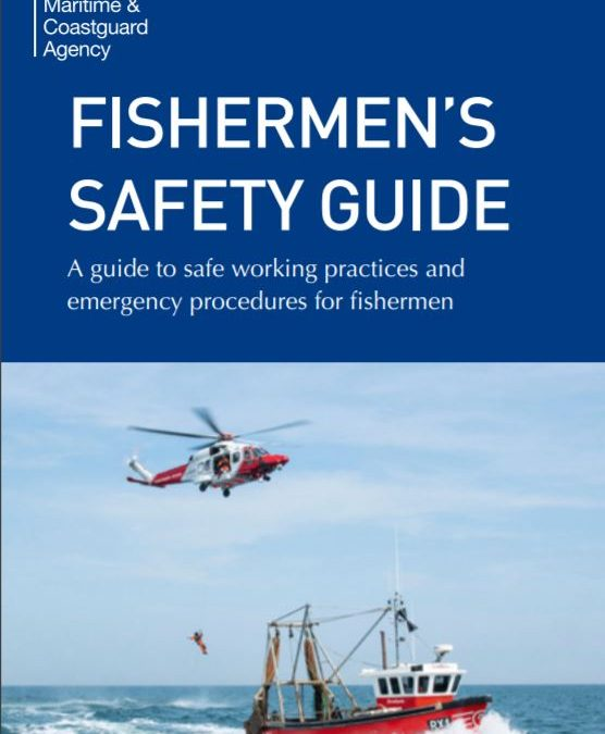 MCA Fisherman's Guide to Safety