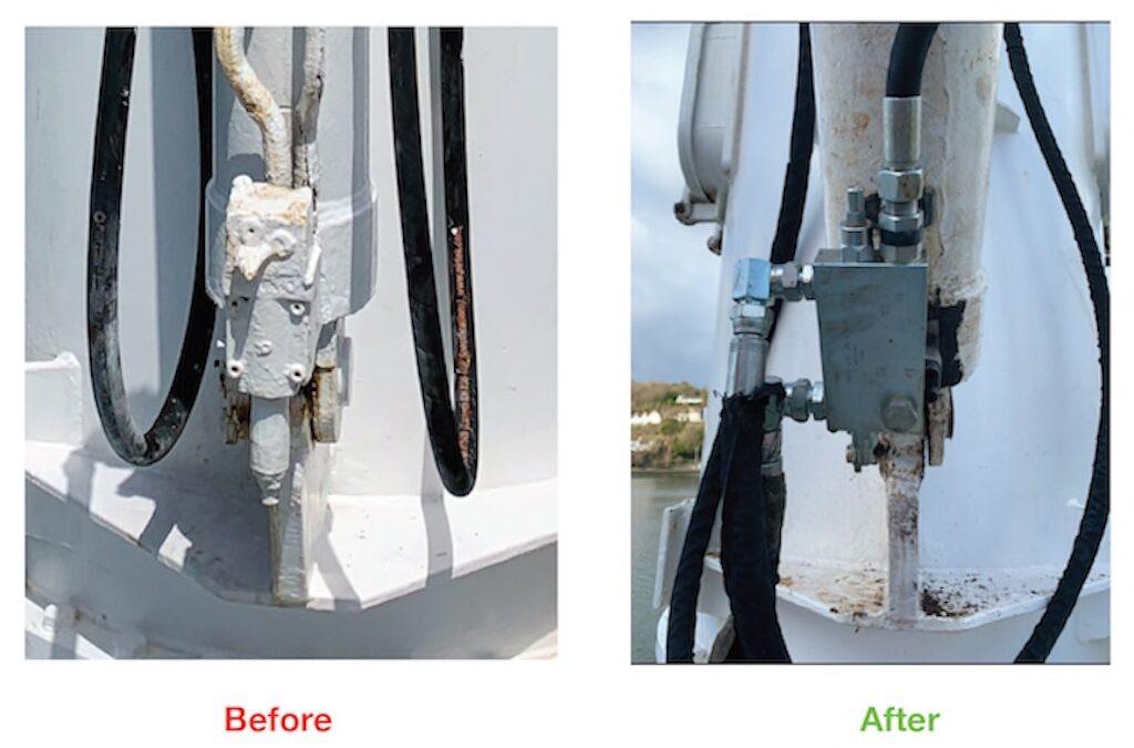 Corrosion Concerns